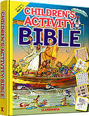 Children's Activity Bible