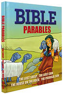 My First Bible - Bible Parables