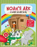 Water Doodle Book: Noah's Ark