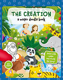 Water Doodle Book: Creation