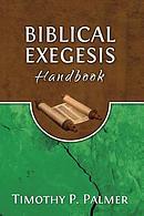 Biblical Exegesis Handbook