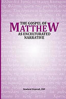 The Gospel of Matthew as Enculturated Narrative
