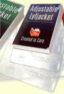 Adjustable Lyfejacket Size 288L