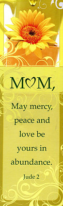 Mum May Mercy Peace And Love - Single