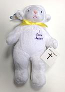 I Love Jesus Holy Lamb