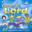 Wonderful Lord Cd