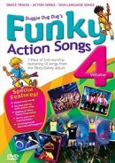 Funky Action Songs, Vol. 4