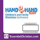 Releasing children to minister in all-age worship a talk by Nick Jackson & Heather Thompson