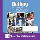 Evening Celebration -Sat a talk by Rev Eric Delve