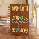 Live by Faith Journal