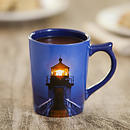 Send Forth Light, Psalm 43:3 - Christian Mug
