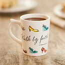 Walk By Faith Core Mug