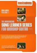 Song Learner Series for Worship Guitar: vol. 1