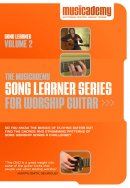 Song Learner Series for Worship Guitar: vol. 2