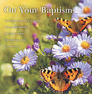On Your Baptism - Single Card
