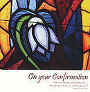 On Your Confirmation - Single Card