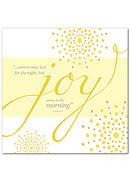 Joy Single Card