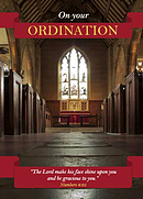 On Your Ordination Single Card