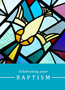 Celebrating Your Baptism Single Card