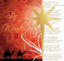 Star of Wonder Christmas Cards - Pack of 10