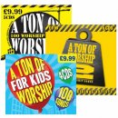 Ton of Worship Boxset Value Pack