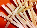 Palm Crosses - Pack of 100