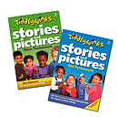 Tiddlywinks Stories and Pictures: Old & New Testament Value Pack