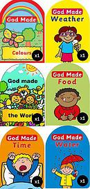 God Made Value Pack