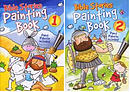 Bible Stories Painting Value Pack