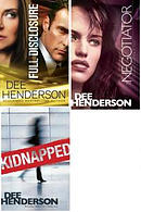 Dee Henderson Value Pack