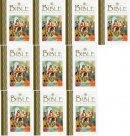 Lion Bible To Keep Forever Value Pack of 10