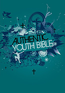 ERV Youth Bible Teal Pack of 50