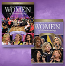 Women of Homecoming DVD Value Pack