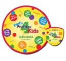 God's Promises Flying Disc Pack of 5