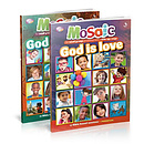 New Mosaic Sunday School Value Pack