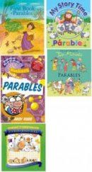 Children's Parables Value Pack