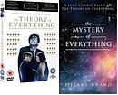 The Mystery of Everything and Theory of Everything DVD Value Pack