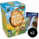 Pack of 2 Real Easter Eggs