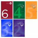 Songs of Fellowship Music Books 2, 3, 4, 5 & 6 Value Pack