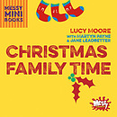 Christmas Family Time - Pack of 10