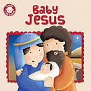 Baby Jesus - Pack of 20