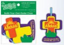 Foam Cross Activity Kit - Pack of 12