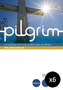 Pilgrim: The Lord's Prayer Follow Stage Pack of 6