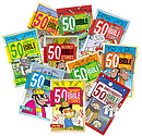 50 Bible Stories bundle