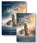The Shack - Church Discussion bundle