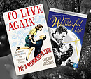 It's a Wonderful Life and Advent Study bundle