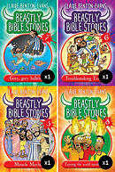 The Beastly Bible - New Testament bundle