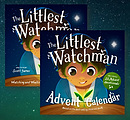 The Littlest Watchman bundle