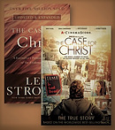 The Case for Christ bundle