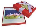 Gift Card and free Box bundle